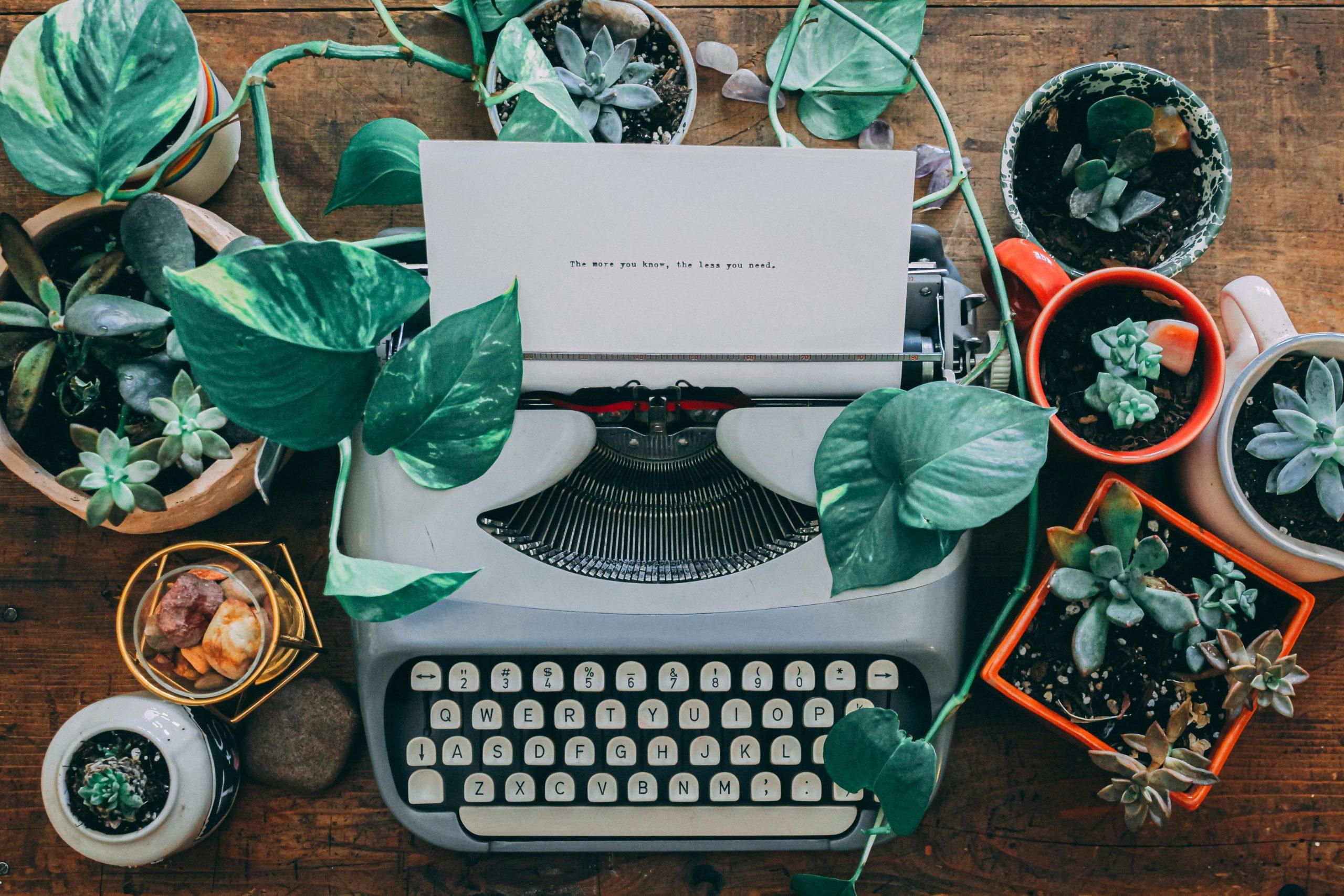 digital trasformation - Il mio primo blog