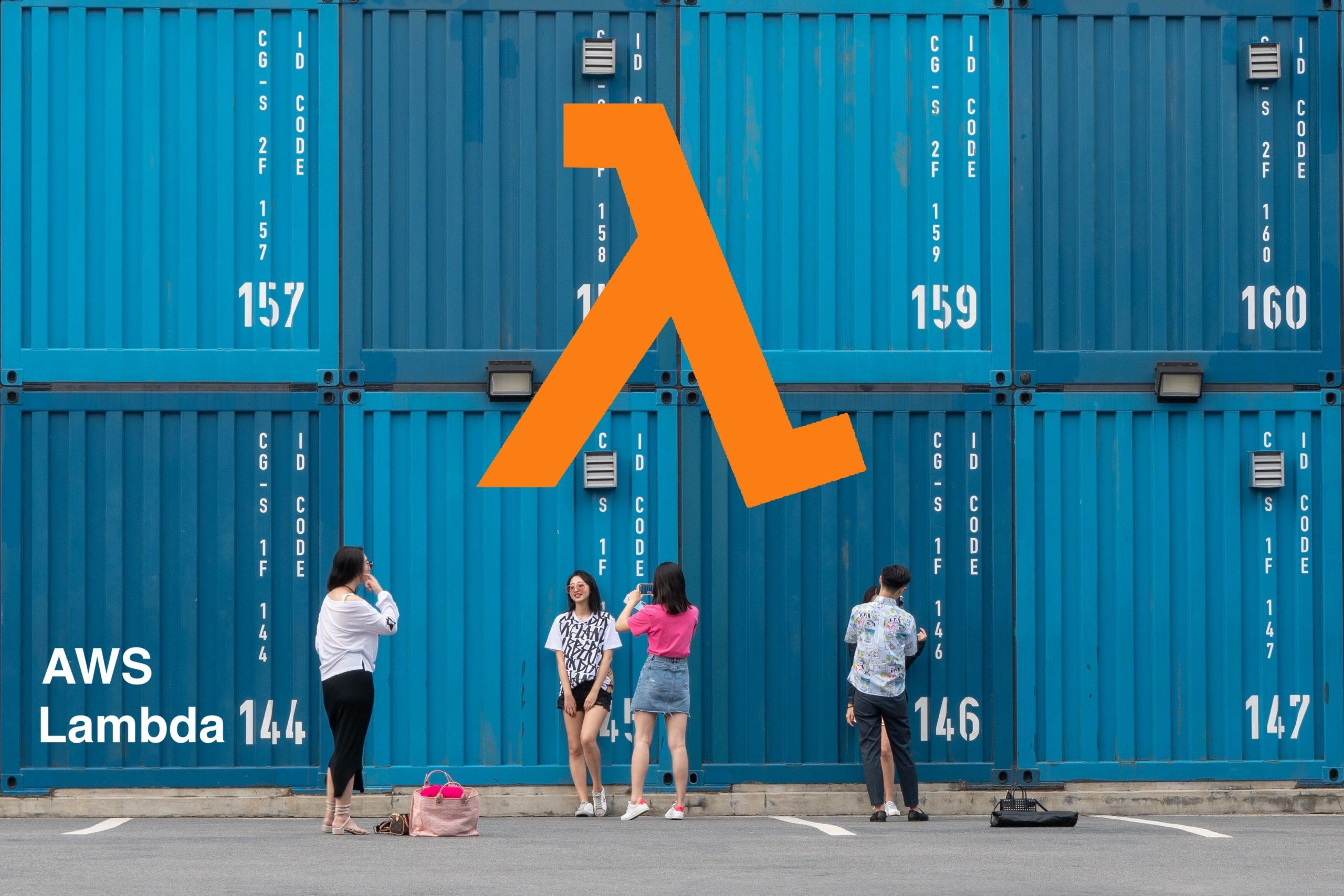 AWS Lambda in Docker